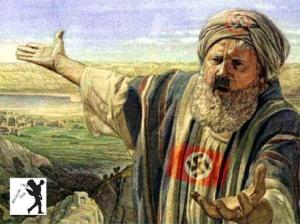 Abraão NAZI