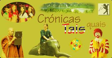 cronicas tais quais